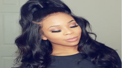 Photo of Best Artificial Hair: Half Wigs & Lace Front Wigs
