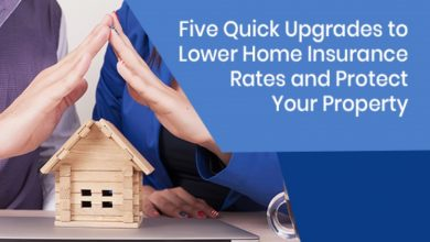 Photo of How Technology is Reducing Your Home Insurance Rates