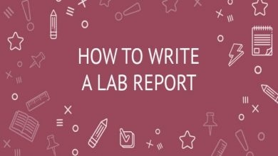 Photo of How to Write a Lab Report (Writing Guide)
