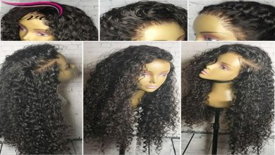 Photo of Lace Front Wigs and Curly Wigs – Which one should you buy?
