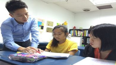 Photo of Home Tutor Gives Your Child Great Guidelines