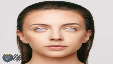 Photo of All About White Contact Lenses