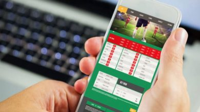 Photo of Mobile betting sites