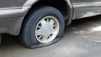 Photo of 5 most common signs and symptoms that the tire of the car needs replacement