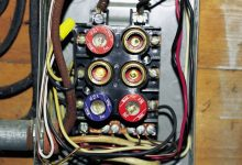 Photo of Electric Power Installation for your house