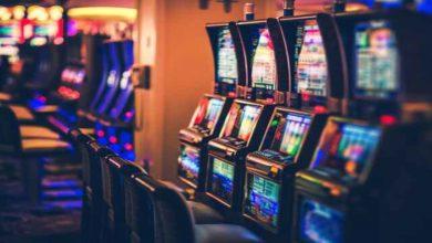 Photo of English Online Casino Games