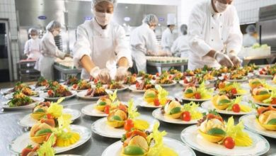 Photo of Features of Caterers