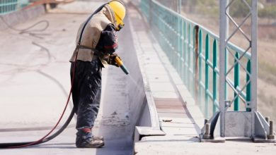 Photo of The Advantages Which The Dry Ice Blasting Services Provide