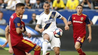 Photo of The Online Betting Web site LA Galaxy