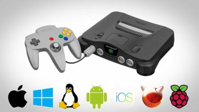 Photo of Top 4 Nintendo 64 Gaming Roms for You