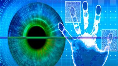 Photo of Biometric Security Technology – New Methods