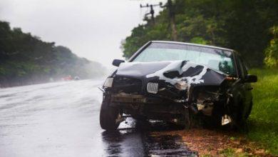Photo of Rain Accident Auto Body Repairs