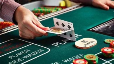 Photo of What are the perks of playing baccarat online?