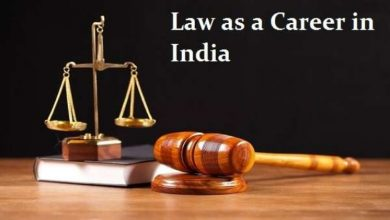 Photo of Future Careers in Law in India