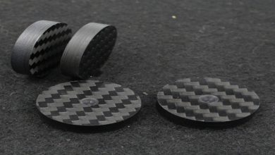 Photo of Features Of Carbon Fiber Speaker Spikes Floor Protector Pad