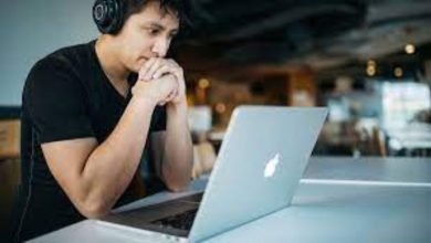 Photo of 5 Important Things to Consider When Taking An Online Class