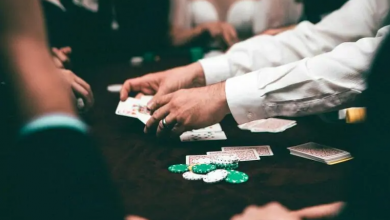 Photo of Are There Online Casino Tournaments That I Can Join?