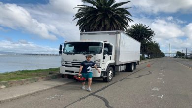 Photo of California Movers Local and Long-Distance Moving Companies