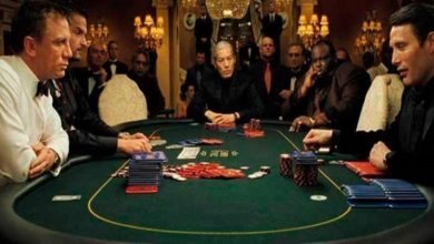 Photo of Best Hollywood Casino movies
