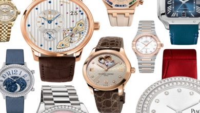 Photo of Omega Constellation: A Timepiece With Feminine Sophistication