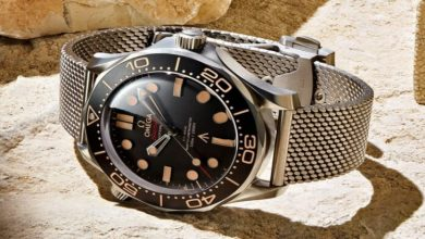 Photo of Omega Seamaster: 7 Elegant Timepieces You Must Buy in 2021