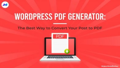 Photo of Easily Upload PDF Files on the Internet