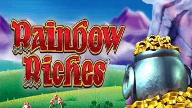 Photo of Best Rainbow Riches Slots Games to Play