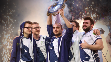 Photo of The Best Esports Teams In The World