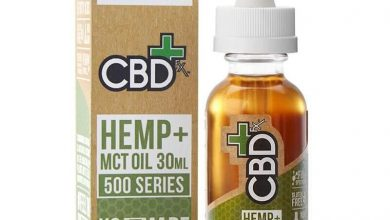Photo of 4 Best CBD Products you should Know about