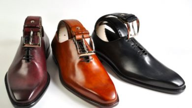 Photo of A Few Misconceptions About Your Shoes