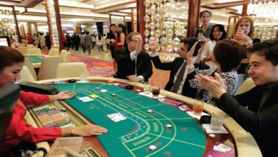 Photo of Baccarat: A leading casino game in the market