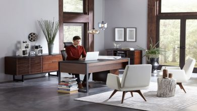 Photo of Choosing the perfect office desk for your