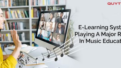 Photo of Is The E-Learning System Playing A Major Role In Revolutionizing Music Education?