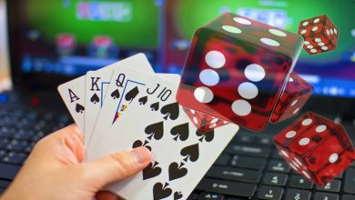 Photo of Why Online Casino Gambling?