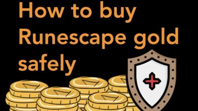 Photo of The best way to buy Runescape 2007 Gold safe