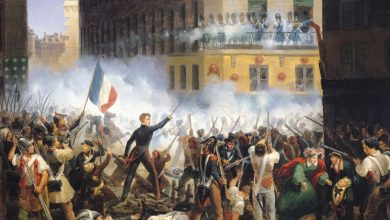 Photo of The French Revolution (1789–1799): Study Guide