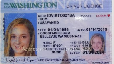 Photo of An Honest Review on Fake ID That Will Change Your Thoughts