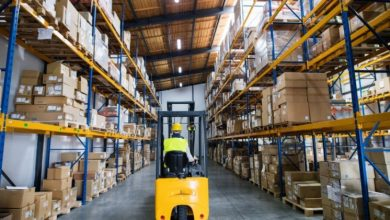 Photo of 4 Ways Warehouse Technology Improves Making Distribution Safer And More Efficient