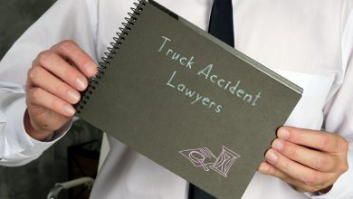 Photo of Truck Accident Lawyer For Truck Drivers