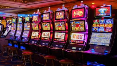Photo of Why You Should Play Slots Games