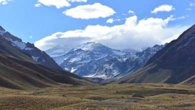 Photo of Aconcagua Expeditions: Brief review and introduction to Cerro Aconcagua