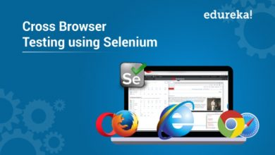 Photo of Use your software across browser with cross-browser testing