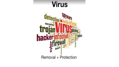 Photo of Laptop Virus Removal Plano