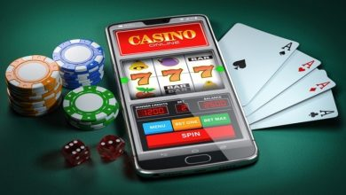 Photo of Online Slots Explained