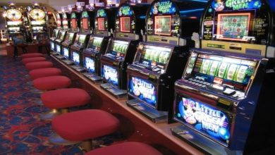 Photo of RTP in Brick & Mortar vs Online Slots Casinos