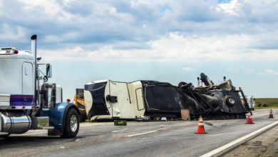 Photo of Top 5 Reason You Should Hire a Truck Accident Lawyer