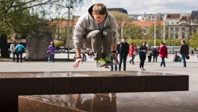 Photo of Why So Many Youth Gravitate Towards Parkour