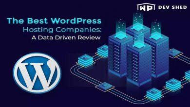 Photo of Looking For Cost-Effective WordPress Hosting Plans?—WordPress Hostin