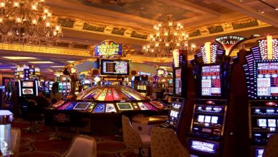 Photo of Casinos Without Windows
