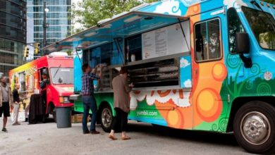 Photo of 3 Prominent Tips That Can Take Your Food Truck To Success